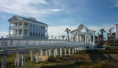 Beachtown Vacation Rentals Galveston Beach Houses