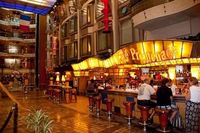 Amazing Royal Caribbean Cruise Galveston Texas