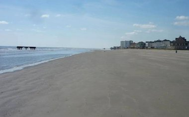 Pirates Beach Galveston Rentals
