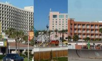 Types of Galveston Hotels
